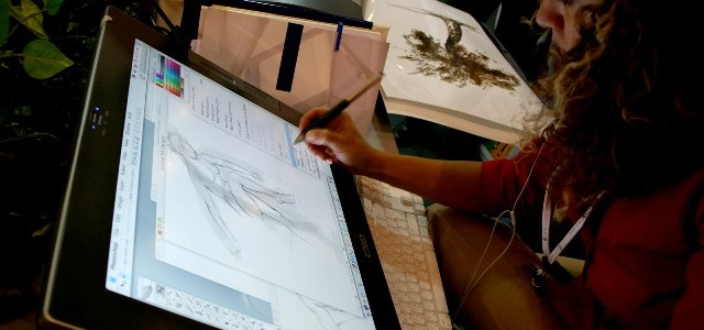 Mit dem Movavi Screen Capture Studio können Sie mit Leichtigkeit ihren Bildschirm aufnehmen und somit eine Vielzahl von Videos kreieren. So könnten Sie sich zum Beispiel beim Zeichnen filmen um […]