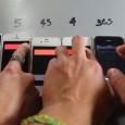 Kaum bringt Apple eine neue iPhone Generation auf den Markt, kümmern sich Geeks aus aller Welt um möglichst authentische Geschwindigkeitsvergleiche. Wir haben dabei auf dem Youtube-Channel von Everythingapplepro einen Test […]