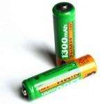 batterieren