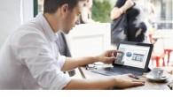 Neue Lösungen, aber auch Endgeräte, werden von Dell derzeit im Rahmen des Cloud-Computing der Öffentlichkeit für die Desktop-Virtualisierung, kurz VDI, auf der Citrix Synergie präsentiert.