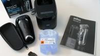 Das Produkt wurde mir von der Firma Braun zur Verfügung gestellt. Vielen Lieben Dank dafür! Erfahrungen aus der Vergangenheit (Series 5) Bereits der Braun Series 5 (siehe Foto rechts), der […]